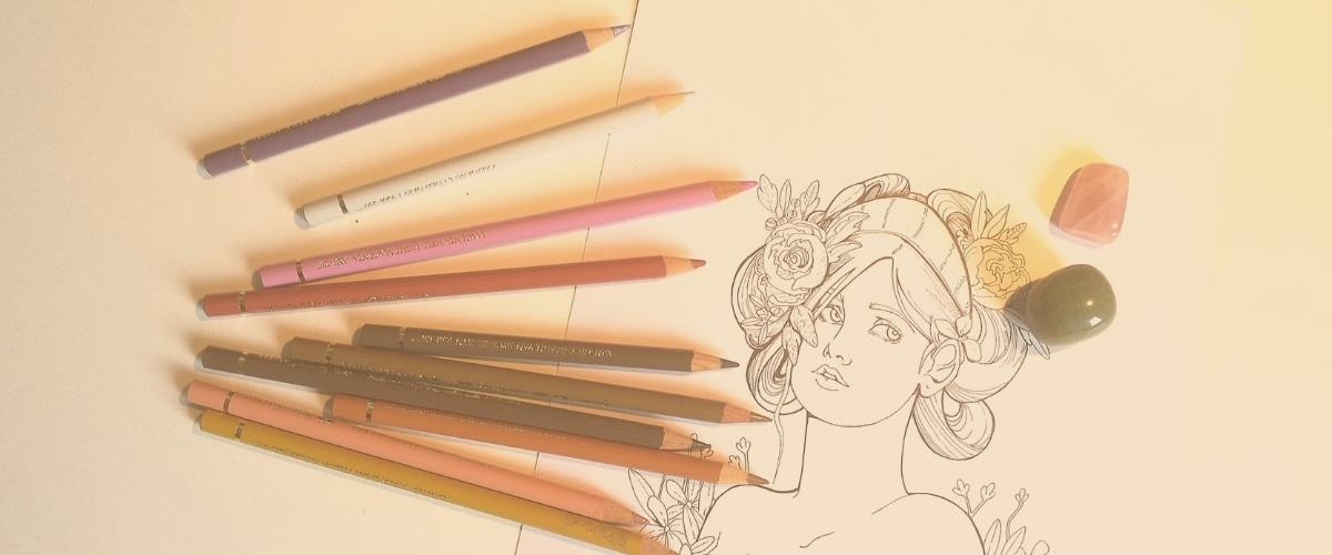 Télécharge ton cahier de coloriage