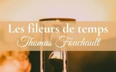 Pause lecture | Les fileurs de temps