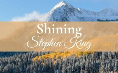 Pause lecture | Shining, Stephen King