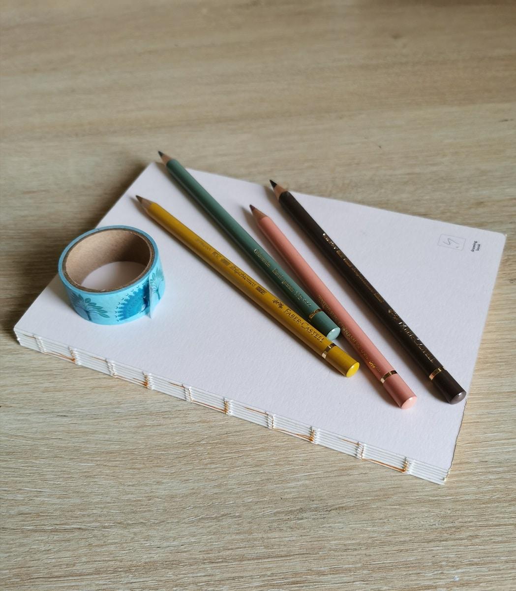 Paper Republic drawing book