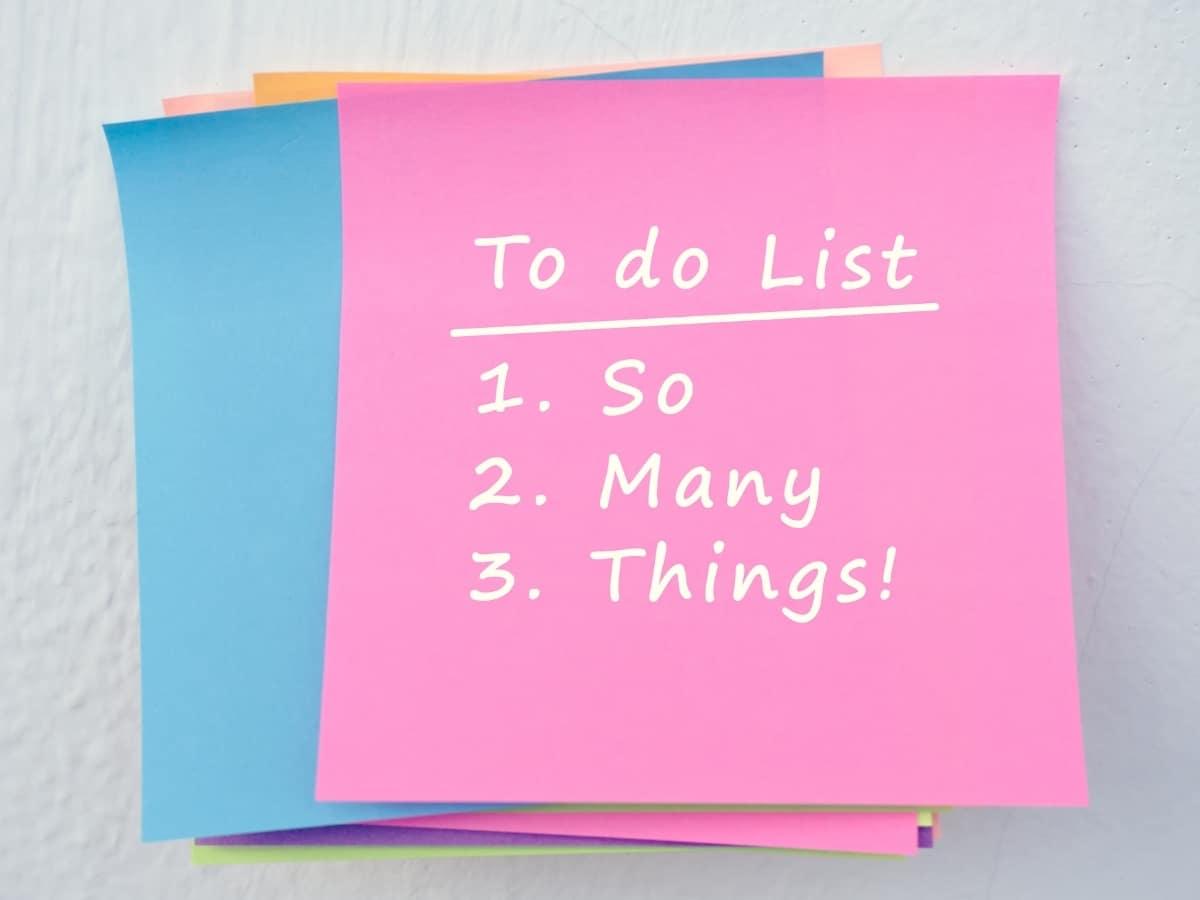 Créer sa routine quotidienne - 4 actions